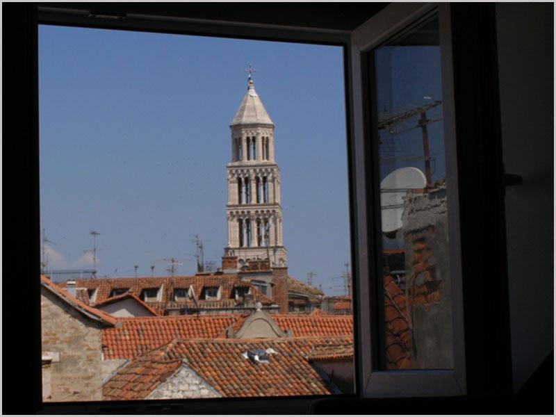 Split Apartments - Accommodation in Split